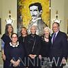 A_4954 Joan Hornig,Bryna Pomp, Carolee Lee, Michael Rotenberg, Karen Rotenberg