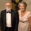 7D1A0538 Dr Tim Evans, Kate Percival