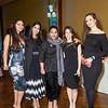 BNI_6944 Natia Kvachadze, Soraya Alolama, Salma Heri, Paola Carreiro, Zena Jawad