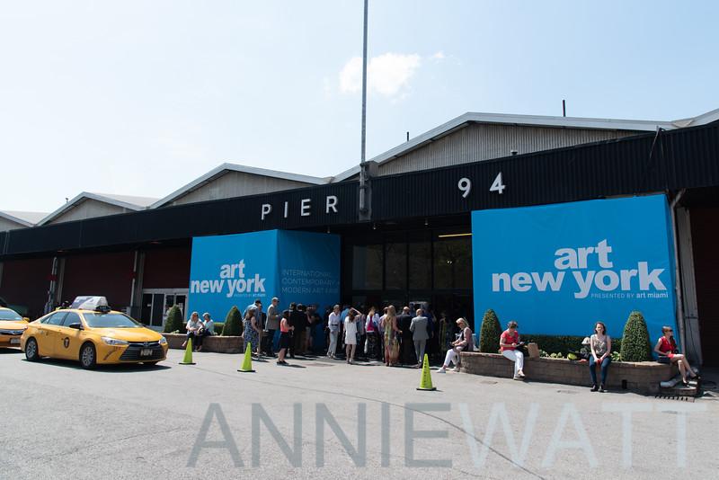 AWA_2774 Art New York Entrance