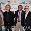 AWA_3142 Nick Korniloff, Bob Gruen, Joe Namath, Tommy Hilfiger