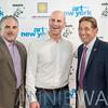 AWA_2572  Nick Korniloff, Michael Neuman, Joe Namath