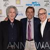 AWA_3137 Bob Gruen, Joe Namath, Tommy Hilfiger