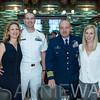 AWA_7569 Laura Kendrick, Commander Chris Kendrick, Captain Michael Day, Kristina Day