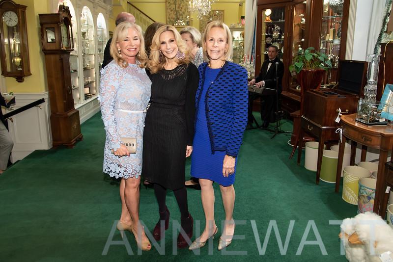 AWA_1715 Sharon Bush, Randi Schatz, Eileen Judell