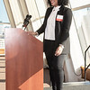 DSC_6353 Melissa Finney, Spotify Director of Sales