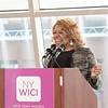 DSC_6304 Judith Harrison, President NY Women in Communications