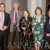 DSC_3895 Guillaume Bich, Ray Steckel, Baroness Veronique Bich, Marie Monique Steckel, Desmond Fitzgerald