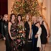 B_0473 Michele Herbert, Lauren Day Roberts, Dame Ann Van Ness, Lucia Hwong Gordon, Sharon Bush, Susan Baker