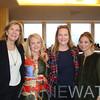 DSC01581 Catherine Hart, Susan Cushing, Samantha Haywood, Amanda Grove Holmén