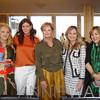 DSC01575 Susan Cushing, Jennifer Ryan, Amanda Bowman, Dr  Robin Ganzert, Leezy Sculley