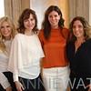 DSC01592 Angelique Vizirgianakis, Cathy Dorego, Jennifer Ryan, Sue Mandel
