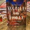 _World of Folly by Hunt Slonem