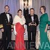 anniewatt_73780-HE Cavaliere Philip Bonn, HRH Princess Owanu Salazar Of Hawaii, Marvin Scott, Captain Tammie Jo Shults