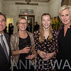 DSC_9762 David Nathans, Lady Jane Sackville, The Hon  Edie Sackville-West, Lynne Rickabaugh