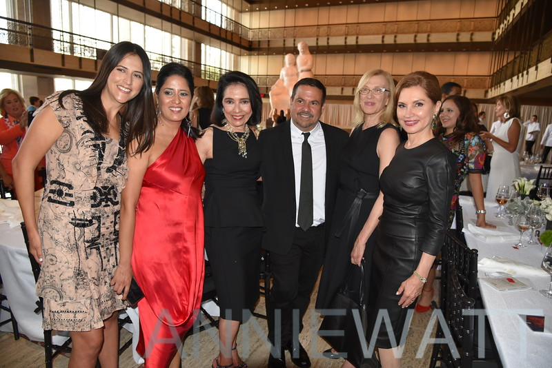 A_5887 ___, Tanya Melendez, Dr  Joyce F  Brown, Narciso Rodriguez, Dr  Valerie Steele, Jean Shafiroff