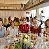 AWA_5656 Pam Schafler, Joanne Arbuckle, Amelia Prounis, Lila Prounis, Margo Langenberg