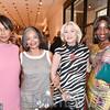 AWA_5434 Judy Byrd, Jonelle Procope, Susan Magrino, Sandi Sheppard