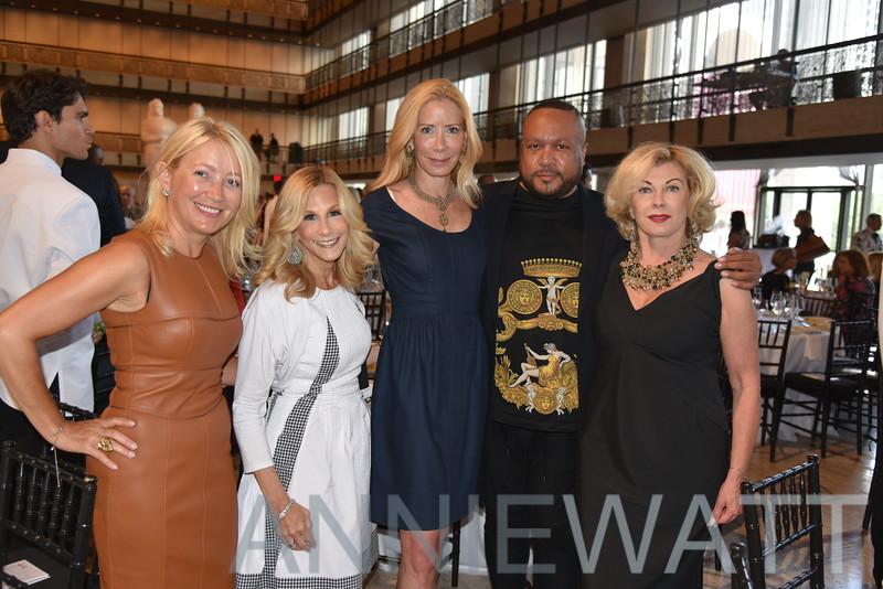 AWA_5508 Janna Bullock, Randi Schatz, Suzanne Murphy, Charles Battalilio, Paola Bacchini Rosenshein