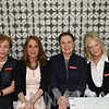 AWA_1521 Joan Gould Dineen, Pamela Durante, Deborah Blair, Charlotte Barnes