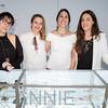AWA_6448 Escuela de Arte 3 Madrid 2018 graduates - Patricia Alvarez, Cristina Armesilla, Sonia Birndt Carrascosa, Barbara Garcia, Spain
