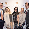 AWA_1552 Aj Paracchini, Melanie Simancas, Yackjaira Estevez, Christina Davis, Javier Giralvo