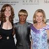 0_Lisa Hathaway Stella, Mary J  Blige, Congresswoman Carolyn B  Maloney