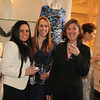 Carol Quintero, Katy Ann Lyons, Kathleen Franklin