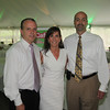 Frank Lacastro, Terri Coppersmith, and Doug Blonsky