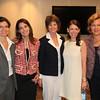 IMG_1104-Rebecca Blumenstein, Cynthia Good, Kathleen King, Bonnie Marcus, Celeste Gudas