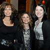 Cheryl Reeman, Denise Goodyear, Megan Morrill