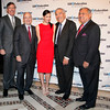 _MG_7933-Steven Tanger, Frank Doroff, Stacy London, Gilbert Harrison, Mel Goldfeder -