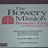 _Bowery Mission