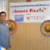 Bob Wechtenhiser, Special Events and Program Coordinator for St. Francis Food Pantries and Shelters