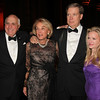 IMG_6705-Ken and Elaine Langone, Stanley Druckenmiller and Fiona Druckenmiller