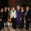BTisch, Sylvia Hassenfeld, ATisch, Helen L Kimmel, Susan Lipton, Dr  Elisabeth Cohen, Lola Finkelstein
