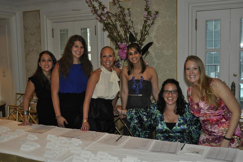 _DSC0032-Alyssa Giorgio, Janice Ramhurst, Chloe Lipman, Lauren Stout, Stephainy, Bonney, Sadie Szrama