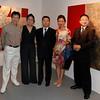 IMG_5819--____, Wenzhi Zhang, Dr Zhao Yunlong, Clare Shi, ____