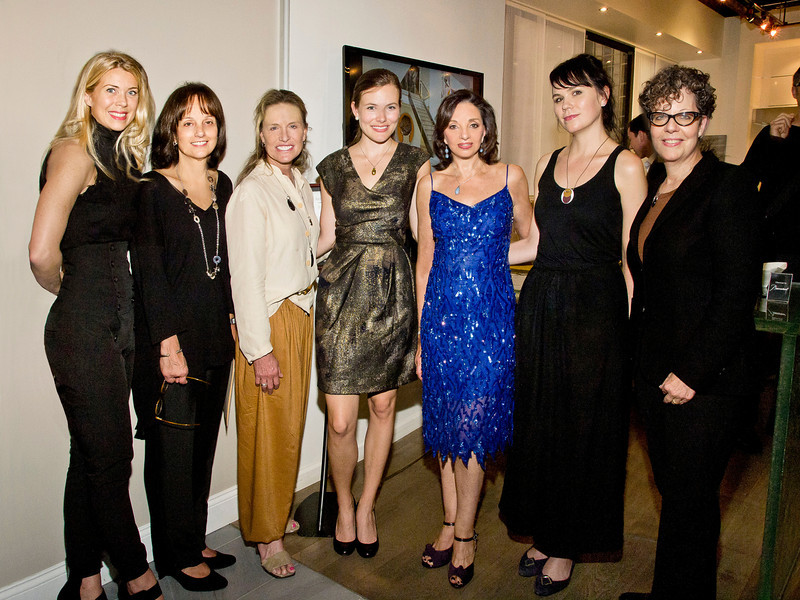 _A02886-Tory Mellott,Regina Bilotta,Jennifer Post,Allison Hennessy,Carol Brewer,Kate Emmons,Nancy J Ruddy