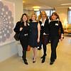 _DSC5003--Judy McLaren, Dr  Nieca Goldberg, Alice Marshall, Linda Franklin