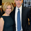 _DSC539-Dr  Nieca Goldberg, Medical Director of the new Joan H Tisch Center for Women's Health, Dr Robert Shapiro