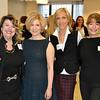 _DSC5007-Judy McLaren, Dr  Nieca Goldberg, Alice Marshall, Linda Franklin