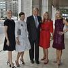 _DSC5739-Valerie Steele, Alexandra Lebenthal, Oscar de la Renta, Eleanora Kennedy, Liz Peek