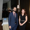 8368-Charles Antin and Katie Banser of Christie's