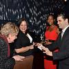 DSC_4969-Marilee Reilly, Debbie Morris, Tracy Nixon, Magician