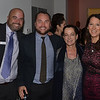 DSC_6423-Stephen Covello, Corey Johnson, Claudia Wagner, Karen Pearl