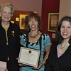 _DSC007A-NES President Anne Hall Elser, Barbara A Shapiro, Caroline A Camougis