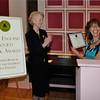 _DSC006A--NES President Anne Hall Elser, Barbara A Shapiro