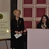 _DSC005--NES President Anne Hall Elser, Caroline A Camougis