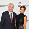 AW1_01A-Dr  Philip Landrigan, Director of the Mount Sinai Childrens Environmental Health Center and Jessica Alba